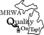 mich rural water logo